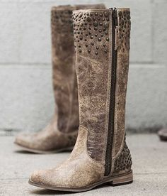 Just bought these!!!  Indie Spirit by Corral Dallas Riding Boot - Women's Shoes | Buckle