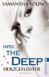 """""""Into the Deep"""" ist eher etwas für das kurze Lesen zwischendurch. Wirklicher Lesegenuss kam bei mir jedoch leider nicht auf da ich mich nich..."""