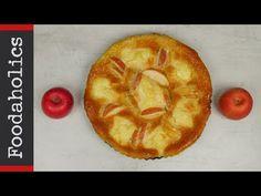 Με απλά υλικά που όλες έχουμε στην κουζίνα μας μπορούμε να παρασκευάσουμε αυτή την πολύ νόστιμη τουρτίτσα. Pineapple, Sweets, Fruit, Eat, Desserts, Recipes, Food, Youtube, Pies