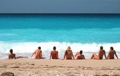 sunny isles nudisten