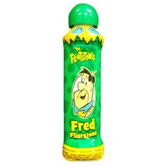 Flintstones Fred Green Bingo Dauber by Dab King. $1.75. Have a Yabba Dabba Doo time with the Flintstones! This dauber has good ole Dab King ink.