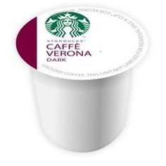 STARBUCKS CAFE VERONA BLEND 96 K CUPS >>> Trust me, this is great! Click the image. : K Cups