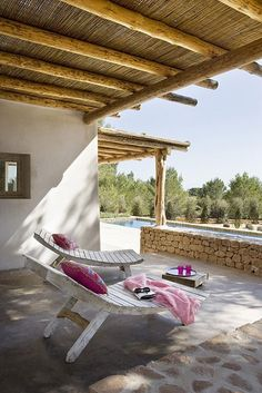 ceiling - formentera by the style files