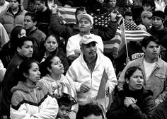 The Mythical Connection Between Immigrants and Crime  It's not true, we know this, but the GOP presidential field is hoping to outlast Donald Trump so they're scapegoating immigrants for their campaign's benefit. Meanwhile, the immigrants and crime connection myth gains credibility because Trumps' own parry doesn't fight it.