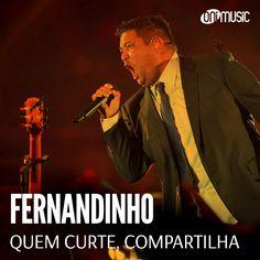 #Onimusic #MusicaGospel #Fernandinho
