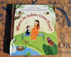 Călători printre cărți: Lift the flap First Questions and Answers Where do...