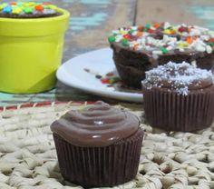 O Mundo dos Cupcakes