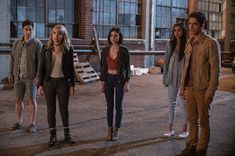 Blumhouse's Truth or Dare Lucy Hale Image 3 Ross Williams, Nolan Gerard Funk, Landon Liboiron, Tv Series Free, Fred Savage, Tyler Posey, Lucy Hale, Tv Shows Online, Challenges