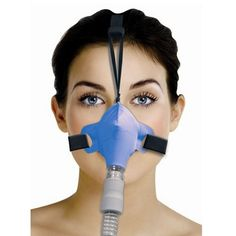 Revolutionary, soft, all cloth, nasal mask overcomes the 5 worst problems that sleep apnea patients experience with conventional nasal, full face, and pillow-type CPAP interfaces. http://www.pulmonarysolutions.net/Catalog/Online-Catalog-Product.aspx?pid=18121