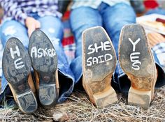 Camping Proposals & Engagements LundynBridge Events