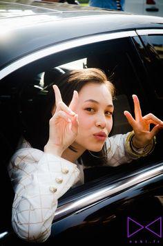 Kiko Mizuhara - Chanel #PFW #SS15