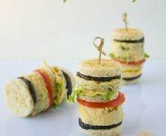 Risultati immagini per sandwich particolari