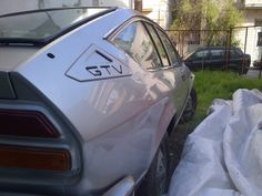12.. Alfa Romeo Gtv, Vehicles, Car, Automobile, Autos, Cars, Vehicle, Tools