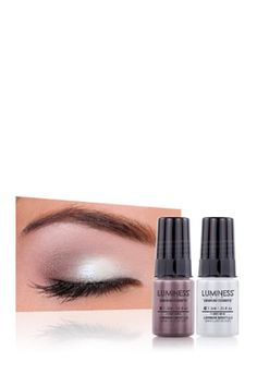 Eyeshadow Duo - Camelot