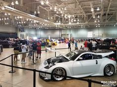 OC Car Show 2017 OC Convention Center continues on Sunday, June 11, 2017... #oceancitycool