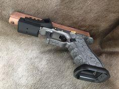 Glock 34 Brama RT Guns