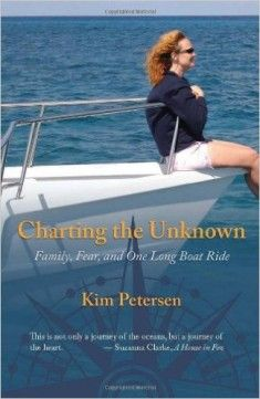 Inspirational Books for Boating Families | Ditching Suburbia