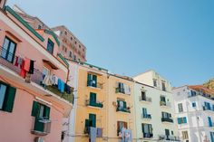 Free stock photos - Kaboompics Free Stock Photos, Free Photos, My Photos, Sorrento Italy, City Architecture, Multi Story Building, Adventure, Exterior, Travel