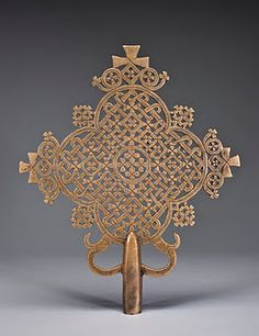 I like to decorate my house with all different sizes and types of Ethiopian Crosses. You can buy a medium sized one for 100 birr. Just look at the suks in front of the churches