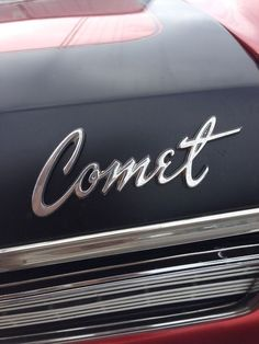 Chromeography - photos of emblems, badges, logos on cars & other objects:
