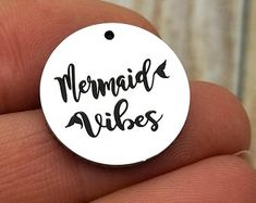 14x11mm 25//50Pcs Creative Novelty Hand Printed Jewelry Making Charms Pendant