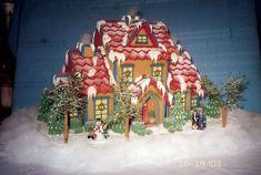 Winning Gingerbread Contest Categories | Good Housekeeping gingerbread house contest