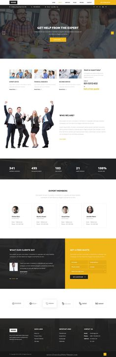 MilkWash - Cleaning Service Company Website Template Cleaning - spreadsheet for cleaning business