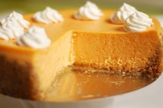 If in doubt, bake a cake! Pumpkin Cheesecake, Cheesecake Recipes, No Bake Desserts, Dessert Recipes, Russian Recipes, How Sweet Eats, Food Photo, Food And Drink, Cooking Recipes