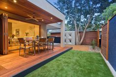 outdoor living spaces | DNJ Building » Outdoor Living