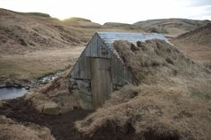 Fludir, Iceland, by Helen Jack.