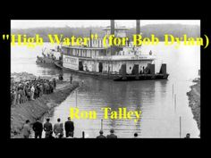 """High Water"" (for Bob Dylan) 10 8 15 - YouTube"