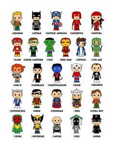 superhero - Google 搜尋
