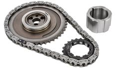What Timing Setup Are You Running On Your Engine? Check Out Our JEGS Billet Timing Sets with Torrington Roller Bearing Applications Here:  http://www.jegs.com/p/JEGS-Performance-Products/JEGS-Billet-Timing-Chain-Sets/761240/10002/-1  #BilletTimingSets #NEW #ILoveJEGS #INeedThis #GottaHaveIt