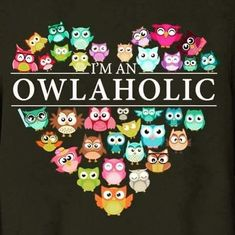 I Love OWL For Dream BIG Little ONE ***LIMITED EDITION *** **NOT SOLD ANYWHERE ELSE** **Designed & Printed in the USA** Buy Now: https://pro.teechip.com/ILoveOWL