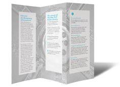 NYPL Library brochure