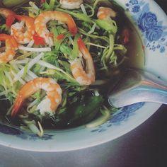 Fantastique nourriture vietnamienne #Vietnam #voyage #food