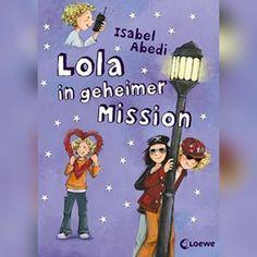 Mein Name ist Fond. Jane Fond. Als weltberühmte Geheimagentin rettet Lola Nacht für Nacht die Welt. Thing 1, Hamster, Family Guy, Lokal, Books, Cards, Restaurant, Fictional Characters, Products