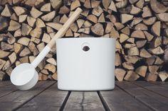 Zestaw akcesoriów do sauny KOLO Sauna