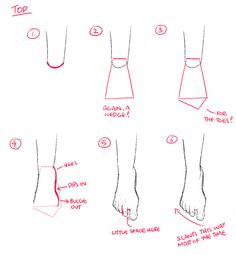 Heya it's JY/circus-usagi here!     Time for a new tutorial on feet and shoes! i feel like many artists tend to neglect this part of the body haha but i find it very important in improving your drawing overall (: