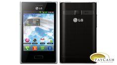 LG Optimus L3 - Call/Text: +632 8434219 / +639262882510