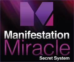 Manifestation MiraCle: Secret system to manifest your dream... www.facebook.com/...