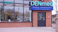Szukasz dentysty w Toruniu? To zapraszamy na ul. Hallera 102 A, 87-100 Toruń kom.: 730 900 951 e-mail: klinika@denmed.torun.pl Ul