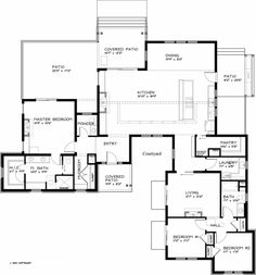 155 Best Home Plans images in 2019   House plans, House ... Adams New Home Floor Plans on