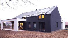 House in Dobra / Thurow Architektura Wnętrz