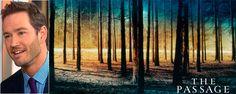 'The Passage': Mark-Paul Gosselaar, Zack Morris en 'Salvados por la campana', protagonizará la serie de vampiros - Noticias de series - SensaCine.com