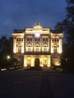 Universidade de Varsóvia