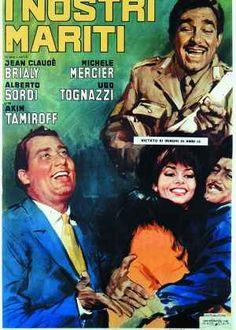 http://j.mp/1UiKfAS I nostri mariti - FILM STREAMING GRATIS Film Streaming Gratis - I nostri mariti - smartvisiontv.com  Regia , , . Con , ,