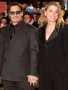 Amber Heard and Johnny Depp's Divorce Explodes: Everything You Need to Know http://www.people.com/article/johnny-depp-amber-heard-divorce-abuse-timeline