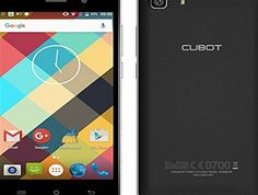 Cubot  Rainbow Mobile Phone Android 6.0 Operation System 5.0 inch IPS Screen GSM/WCDMA No-Contract Smartph No description http://www.comparestoreprices.co.uk/december-2016-week-1/cubot-rainbow-mobile-phone-android-6-0-operation-system-5-0-inch-ips-screen-gsm-wcdma-no-contract-smartph.asp