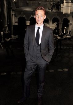 Er, wow, Thomas. You look dashing, as ever, but, how do I phrase this… those pants are veeeery tight. Like, SUPER FUCKING TIGHT. I can see your individual fingersin your pockets, Tom, not to mention all the other things I can see in your general **ahem** crotch region. Don't get me wrong, I'm not bashing it! Just think you should be aware before you, like, walk down the street or something. You might be arrested for indecent exposure.